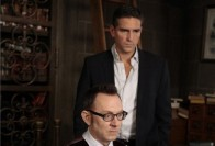 'Person Of Interest': The Most Relevant Show Today