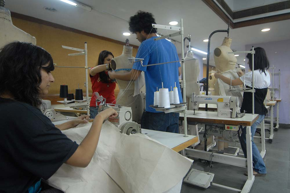 Outlook-ICARE Rankings 2021: India's Top 25 Private Institutes Of Fashion Design