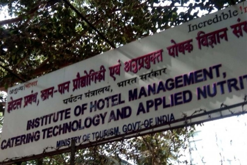 Outlook-ICARE Rankings 2021: India's Top 10 Government Hotel Management Institutes