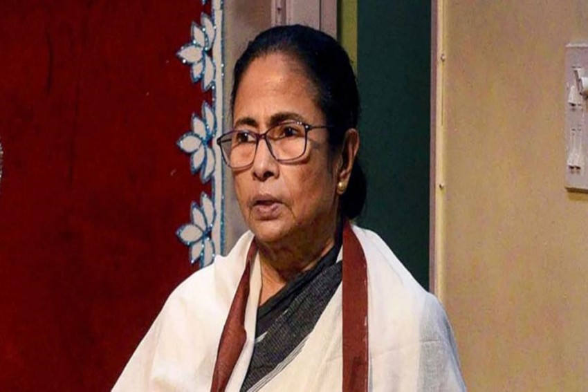 Democracy Must Go On; Will Be In Delhi Every 2 Months: Mamata Banerjee