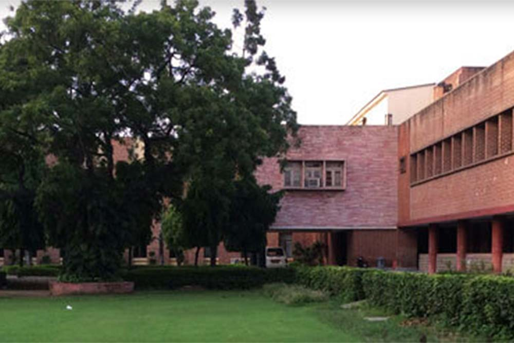 Outlook-ICARE Rankings 2021: India's Top 105 Institutes Of Science