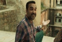 More Than Money, You Need Courage To Survive In Mumbai: Pankaj Tripathi On His Struggling Days As An Actor