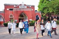 Outlook-ICARE Rankings 2021: India's Top 23 Private Medical Institutes
