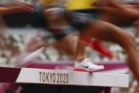 Tokyo Olympics: Avinash Sable Shatters National Record But Misses Final; Dutee Chand, Mixed 4x400m Relay Team Also Out