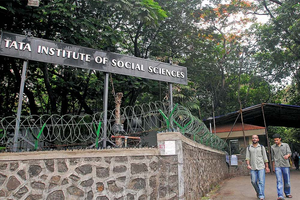 Outlook-ICARE Rankings 2021: India's Top 35 Institutes Of Social Work