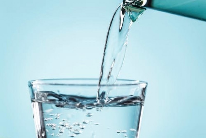 Puri's Drink From Tap Mission: Good Start But Experts Worried About Sustainability