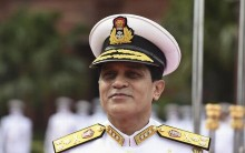 Vice Admiral Ghormade Is The Newly Appointed Vice Chief Of Indian Navy