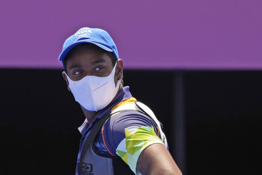 Atanu Das Loses In Pre-quarters, Indian Archery Campaign Ends Without Medal At Tokyo Olympics
