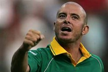 Herschelle Gibbs Accuses BCCI Of Threatening Him For His Links With Kashmir Premier League