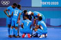 Live Streaming Of India vs Great Britain, Tokyo Olympics, Men's Hockey Quarter-final -- Where to Watch