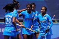 Tokyo Olympics: India Women's Reach Hockey Quarter-finals, Face Australia Test