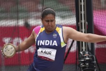 Kamalpreet Kaur Shines In Tokyo: After Fighting Depression, Young Discus Thrower Ready For Olympics Glory