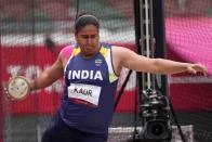 India at Tokyo 2020: July 31 Full Results: PV Sindhu Loses In Semis, Kamalpreet Singh In Discus Final