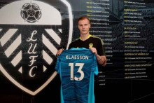 Leeds Adds Norwegian Kristoffer Klaesson To Stable Of Young Goalkeepers