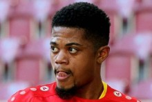 Aston Villa Confirms Agreement To Sign Winger Leon Bailey