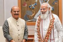 Karnataka Cabinet Expansion Likely Next Week, Says CM Basavaraj Bommai After Meeting PM Modi