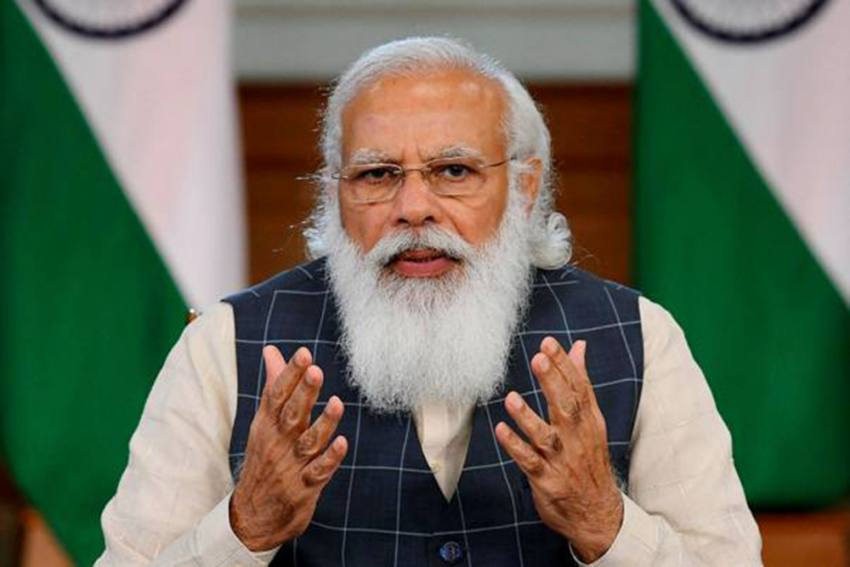 'Dedicate Yourselves To Good Governance': PM Modi Tells IPS Probationers Of 2019 Batch
