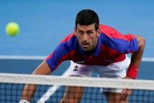 Novak Djokovic's Temper Flares In Bronze Medal Match Loss At Tokyo Olympics