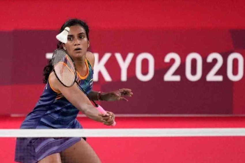 Live Streaming Of PV Sindhu vs He Bing Jiao, Tokyo Olympics, Women's Badminton Singles Bronze Medal Match - Where To See Live