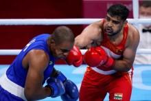 Live, India at Tokyo Olympics 2020: PV Sindhu A Win Away From Bronze, Satish Kumar Eyes Boxing History