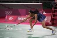 PV Sindhu Loses To Tai Tzu-Ying 21-18, 21-12 In Tokyo Olympics Semis - Highlights