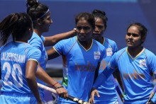 Tokyo Olympics, Women's Hockey: India Beat South Africa To Keep QF Hopes Alive