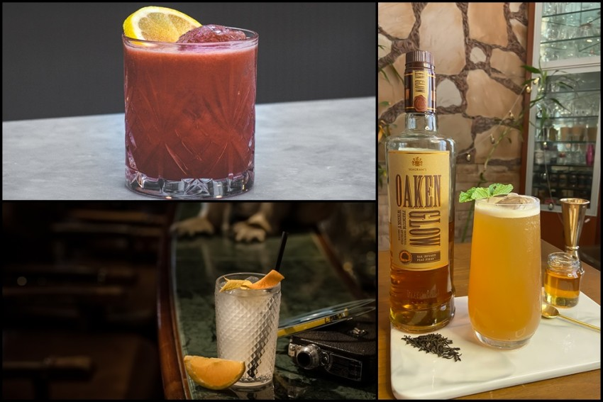 The Ultimate Friendship Mix…Which Cocktail Are You?