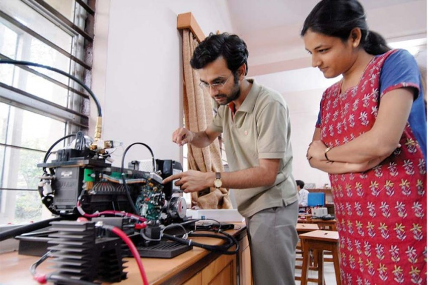Outlook-ICARE Rankings 2021: India's Top Private Engineering Colleges (In Alphabetical Order)