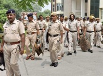 Seven Cops Receive Suspension In Bhopal For Alleged Connection With Bookies