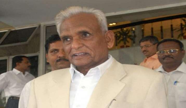 Former Minister And The Longest Serving MLA Of Maharashtra Ganpatrao Deshmukh Passes Away