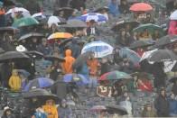ENG Vs SL, 3rd ODI: Rains Deny England Clean Sweep Against Sri Lanka, Match Abandoned - Highlights
