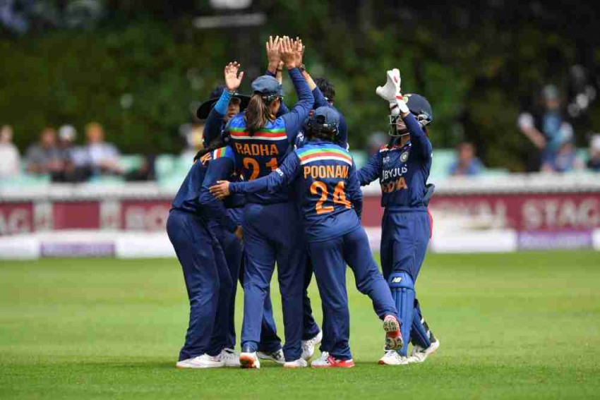 ENG-W Vs IND-W, Women's ODI: Mithali Raj, Smriti Mandhana, Spinners Script India's First Win Of England Tour