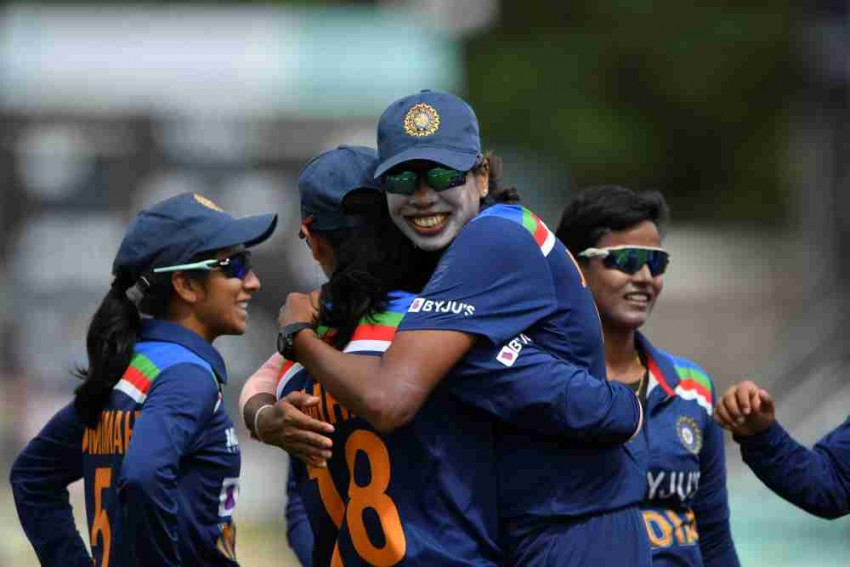 ENG-W Vs IND-W, 3rd WODI: India Beat England By 4 Wickets To Register Consolation Win - Highlights