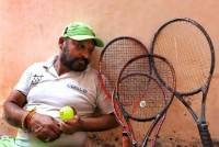 Life's Like That! Pigeon-Loving Deaf And Dumb Tennis Coach Smashed By COVID Pandemic
