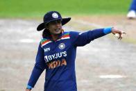 ENG-W vs IND W: Mithali Raj Says, I Wanted To Be There And Win The Game For India