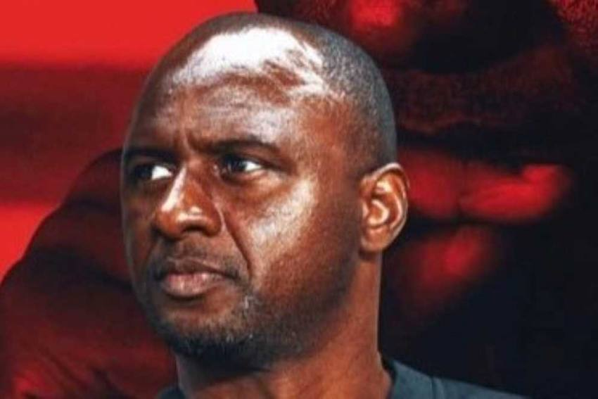 Crystal Palace Hire Former Arsenal Captain Patrick Vieira As Manager For 3rd Coaching Role