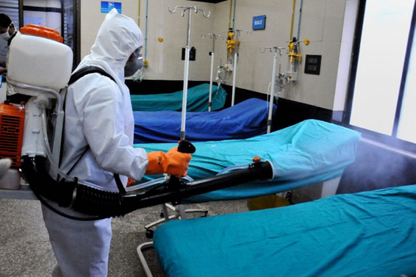 Don't Delay, Don't Deny: Analysing Imminent Need For Medical Triage In India's Private Sector