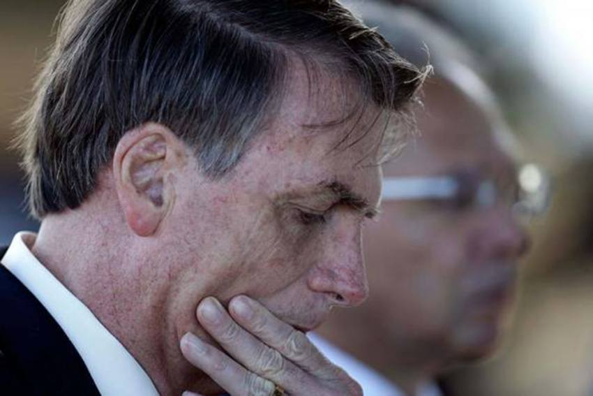 Brazil: SC Authorises Probe To Investigate President Bolsonaro's Response To Covaxin Deal