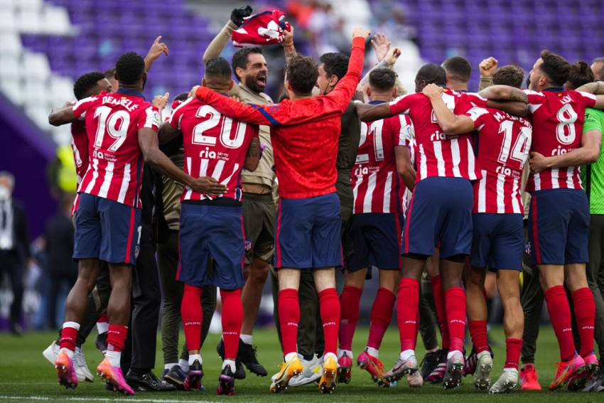 La Liga 2021-22, Live Streaming: How To Watch Spanish Football League In India