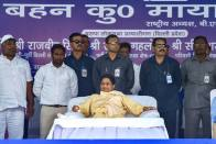 There's Anomaly In What Sangh Does And Says: Mayawati On Bhagwat's DNA remark