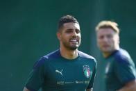 Euro 2020: 'Brazilian' Emerson Takes Unconventional Route To UEFA European Championship Semis