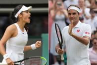 Wimbledon: Roger Federer, Novak Djokovic In Action On Manic Monday - Tennis Live Streaming