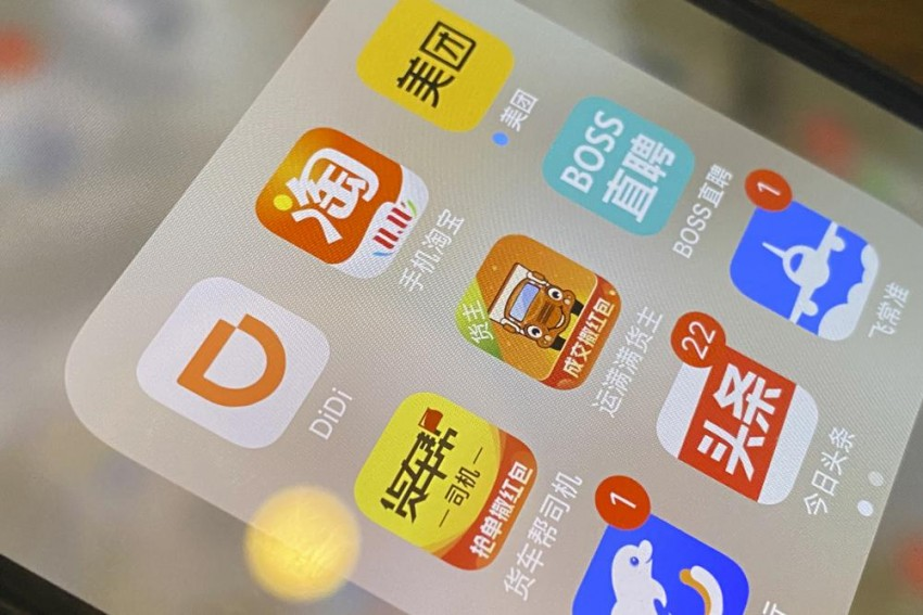 Explained: Why China Is Investigating Tech Firms Like Didi