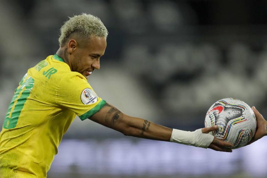 Copa America 2021, 1st Semi-final: Defending Champions Brazil Take On Peru - Match Preview