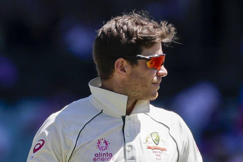 Missing Out On ICC WTC Final 'Bitter Pill To Swallow': Australia Captain Tim Paine