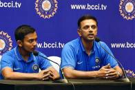 SL Vs IND: With Rahul Dravid In Dressing Room, 'Expect Discipline' - Prithvi Shaw Warns Indian Teammates