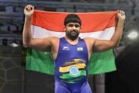 Wrestler Sumit Malik To Challenge 2-year Ban And Seek Lesser Punishment
