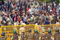 Trade Unions Express Outrage Against Modi Govt's EDSO Reforms