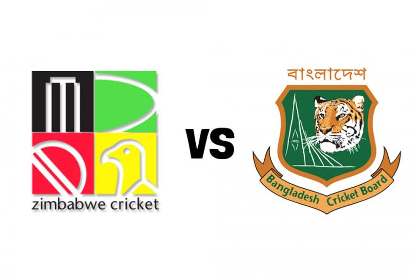 Zimbabwe Vs Bangladesh, Live Streaming: Complete Schedule, Fixtures, Head-to-Head Records, Squads And How To Watch