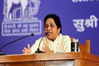 Centre Should Take Cognisance Of Corruption Allegations: BSP Chief Mayawati On Rafale Deal